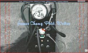 Jamez Chang - official website