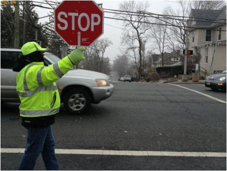 """Issue 19 of The Sim Review Features """"Crossing Guards on Fairhaven,"""" by Jamez Chang"""
