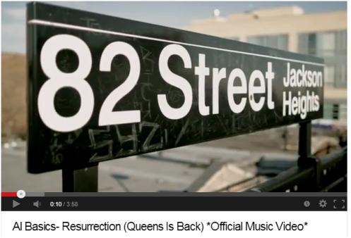 82 Street