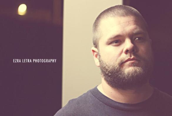 Producer/DJ Beatsmith Medore of The Last Ancients. Photo by Ezra Letra