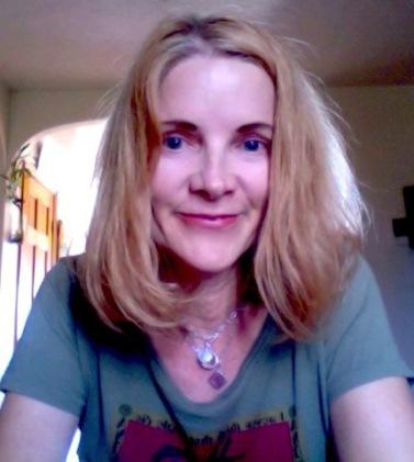 Author Meg Tuite