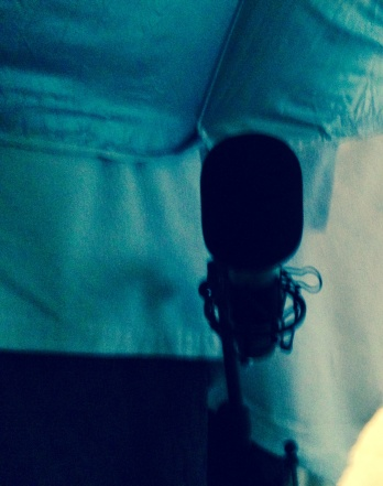 Vocal Tracking