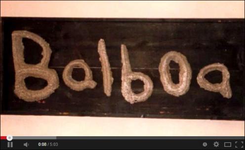 balboa day 1