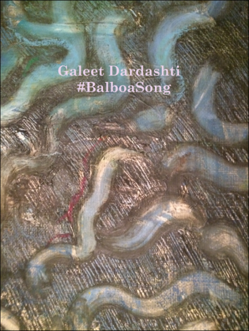 Galeet Dardashti