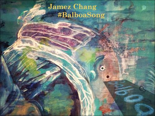 Jamez Chang