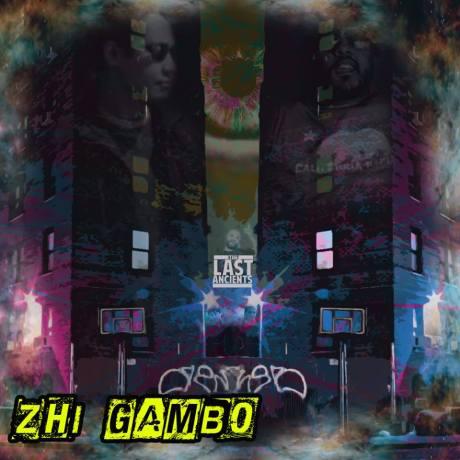 zhi gambo promo facebook