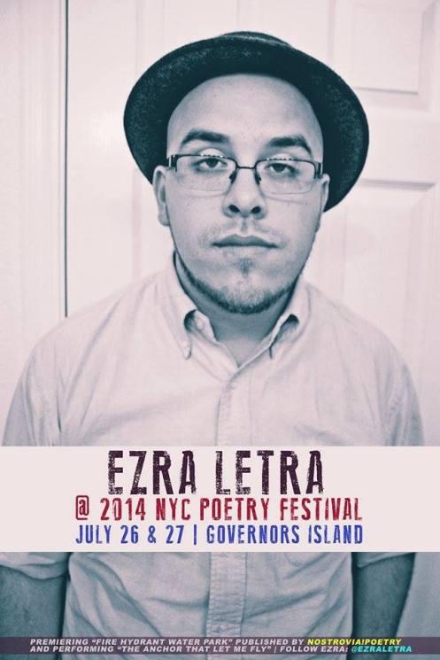Ezra Blog Post 4